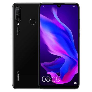£292.71HUAWEI Nova 4e 24MP Triple Rear Camera 6.15 inch 4GB 128GB Kirin 710 Octa core 4G SmartphoneSmartphonesfromMobile Phones & Accessorieson banggood.com