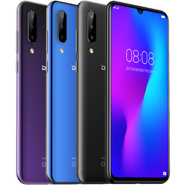 £117.76%DOOGEE N20 6.3 Inch FHD+ Waterdrop Display Android 9.0 4350mAh Triple Rear Cameras 16MP Front Camera 4GB RAM 64GB ROM Helio P23 Octa Core 2GHz 4G SmartphoneSmartphonesfromMobile Phones & Accessorieson banggood.com