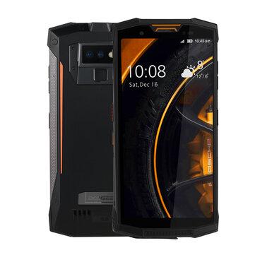 DOOGEE S80 Global Bands 5.99 inch FHD+ IP68 Waterproof NFC 10080mAh 6GB RAM 64GB ROM MT6763T Octa Core 4G SmartphoneMobile PhonesfromPhones & Telecommunicationson banggood.com