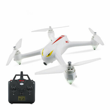 US$99.99MJX B2C Bugs 2C Brushless With 1080P HD Camera GPS Altitude Hold RC Drone Quadcopter RTFRC DronesfromToys Hobbies and Roboton banggood.com