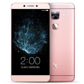 LeTV LeEco Le 2 Pro X625 5.5 inch 21MP 4GB 32GB X25 Deca-core Full Netcom 4G Smartphone