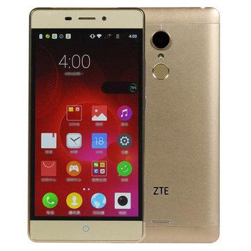 ZTE V5 Pro N939Sc 5.5 inch Fingerprint 2GB RAM 16GB ROM Snapdragon 615 Octa core 4G Smartphone