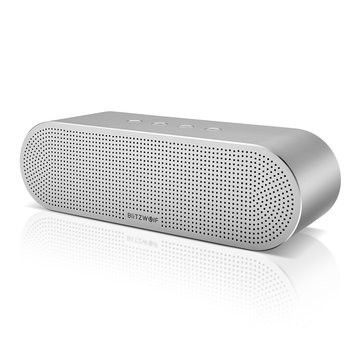 BlitzWolf® BW-AS1 Wireless bluetooth Speaker 20W Double Driver 5200mAh Hands-free Aux-in Speaker