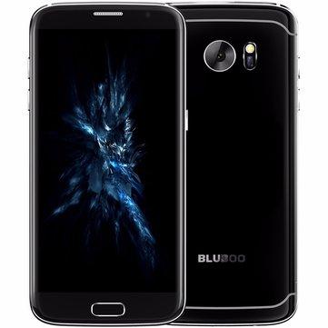 BLUBOO Edge 5.5-inch Dual Curvy 2GB RAM 16GB ROM MTK6737 Quad-core 4G Smartphone