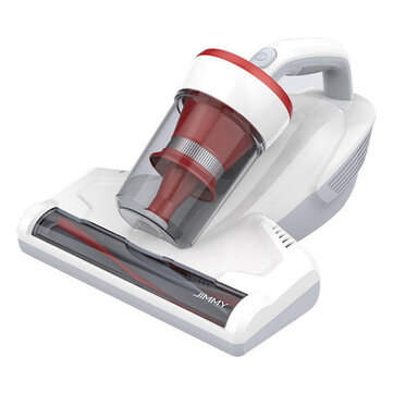 Jimmy JV11 Handheld Dust Mite Vacuum Cleaner Controller Ultraviolet Sterilization from XIAOMI Youpin