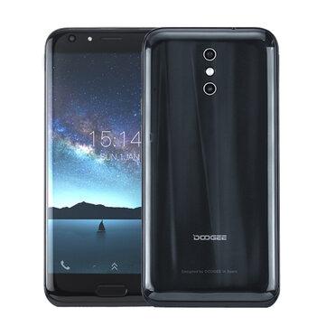 DOOGEE BL5000 5.5 Inch FHD 4GB RAM 64GB ROM MT6750T Octa-Core 5050mAh Big Battery 4G Smartphone