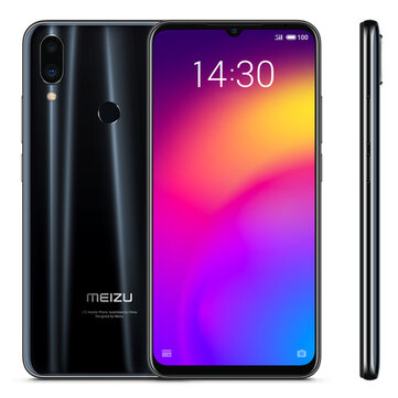 £225.53 Meizu Note 9 6.2 inch Global ROM 48MP Dual Rear Camera 4GB 128GB Snapdragon 675 Octa core 4G Smartphone Smartphones from Mobile Phones & Accessories on banggood.com