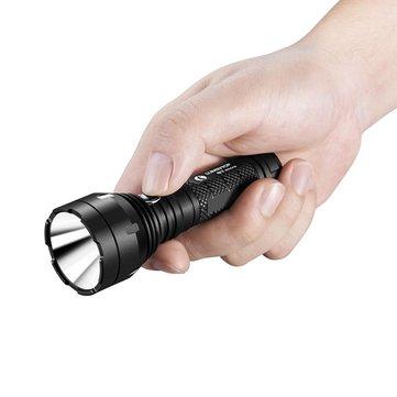 LUMINTOP GT MICRO 1000lm Flashlight 14500 Battery EDC LED Flashlight
