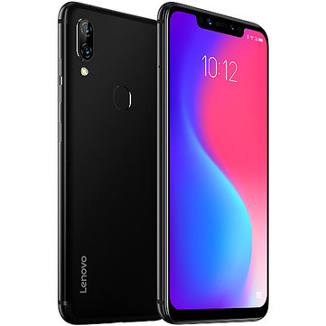 Lenovo S5 Pro GT 6.2 inch Notch Screen 6GB RAM 64GB ROM Snapdragon 660 Octa core 4G Smartphone