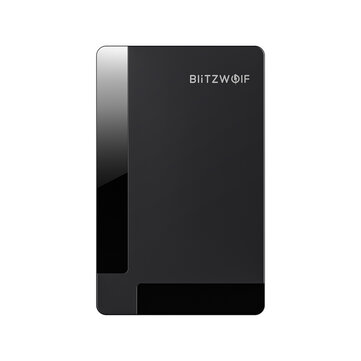 BlitzWolf® BW-PHDD1 Mechanical Hard Disk 1TB Large Capacity Portable USB3.0 High Speed Data Storage HDD Hard Disk Drive
