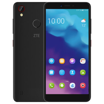 ZTE Blade A4 5.45 inch 4GB RAM 64GB ROM Snapdragon 435 Octa core 4G Smartphone