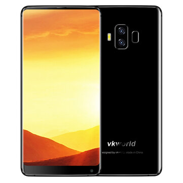 Vkworld S8 5.99 Inch 5500mAh 4GB RAM 64GB ROM MTK6750T Octa Core 4G Smartphone