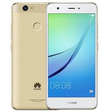 Huawei nova 5.0 inch Fingerprint 4GB RAM 64GB ROM Snapdragon 625 Octa core 4G Smartphone