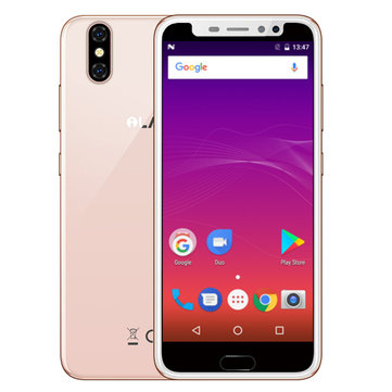 iLA X 5.5 inch Front Fingerprint 3GB RAM 32GB ROM MT6737W 1.3GHz Quad core 4G Smartphone