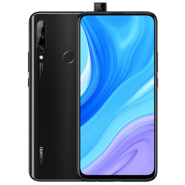 HUAWEI Enjoy 10 Plus 6.59 inch 48MP Triple Rear Camera 4000mAh 4GB 128GB Kirin 710F Octa Core 4G Smartphone Smartphones from Mobile Phones & Accessories on banggood.com