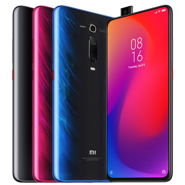 128αρι στα 306€!! Xiaomi Mi 9T Pro Global Version 6.39 inch 48MP Triple Camera NFC 4000mAh 6GB 128GB Snapdragon 855 Octa core 4G Smartphone