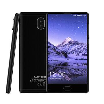 LEAGOO KIICAA MIX 5.5 Inch 3GB RAM 32GB ROM MT6750T 1.5GHz Octa Core 4G Smartphone