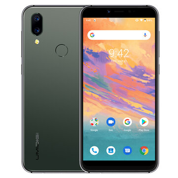UMIDIGI A3S Global Bands 5.7 inch HD+ Android 10 3950mAh 16MP+5MP+13MP Cameras 2GB RAM 16GB ROM MT6761 4G SmartphoneSmartphonesfromMobile Phones & Accessorieson banggood.com