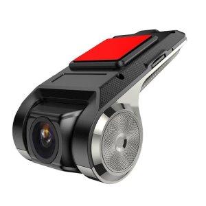 Στα €9.40 από αποθήκη Κίνας | 1080P ADAS USB WIFI Mini DVR Camera Registrator Dash Cam Night Vision Digital Video Recorder for Android Car Navigation