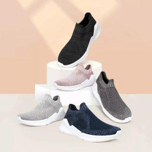 Στα 16€ από αποθήκη Κίνας | FREETIE Antibacterial Waterproof Men's Sneakers Ultralight Breathable Comfortable Sports Walking Running Shoes