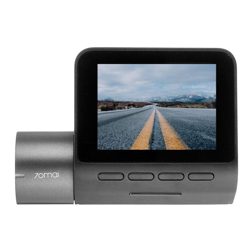70mai Midrive D02 Dash Cam Pro 1944P SONY IMX335 Sensor ADAS Car DVR Camera WiFi English Voice Control 24H Parking from