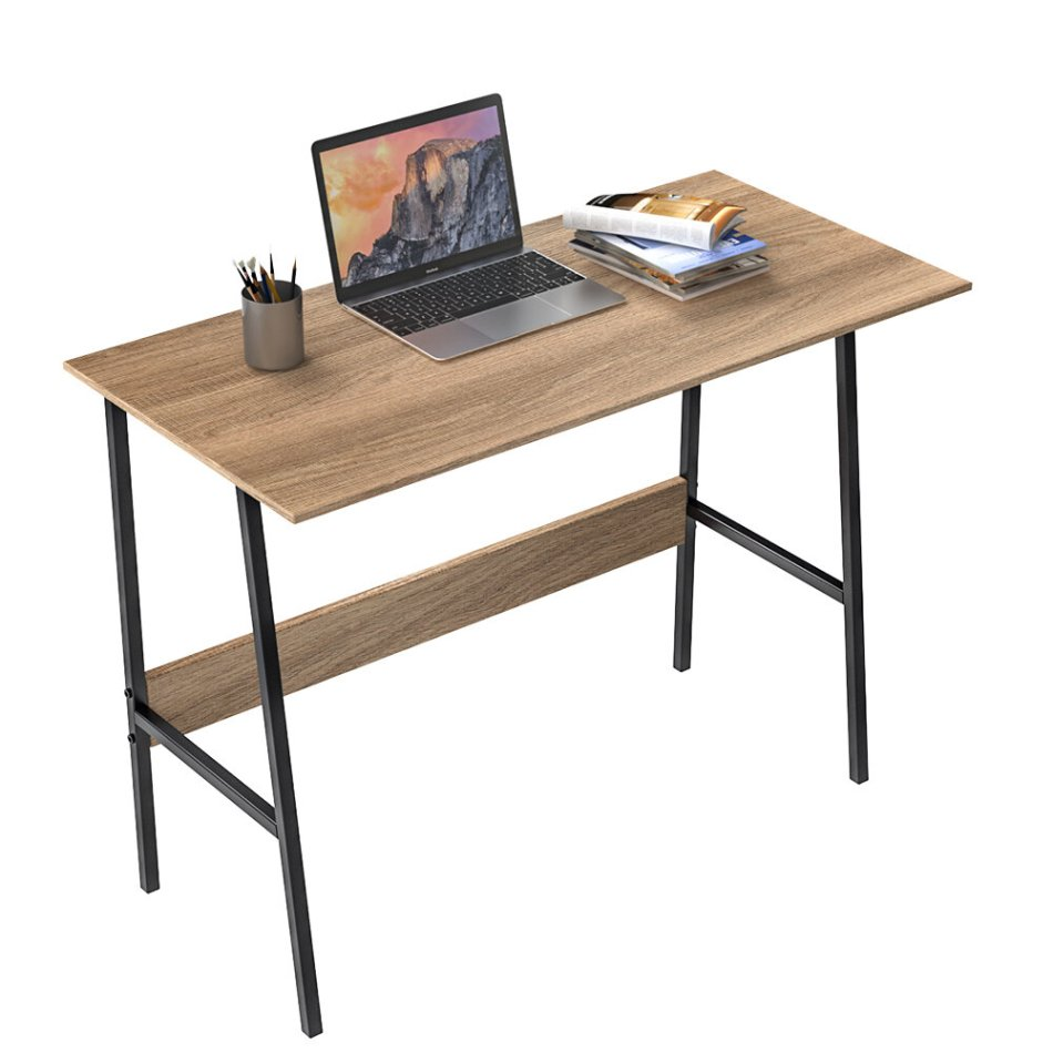 BlitzWolf® BW-CD1 Office Desk Minimalist Practical Design with EI-15PH board Melamine Finishes for Home Office
