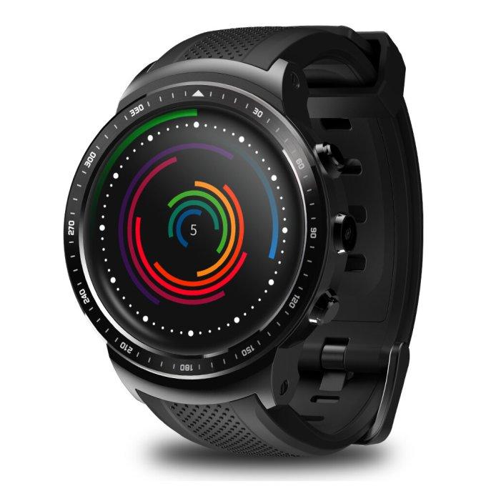 Zeblaze THOR Pro 3G Watch Phone