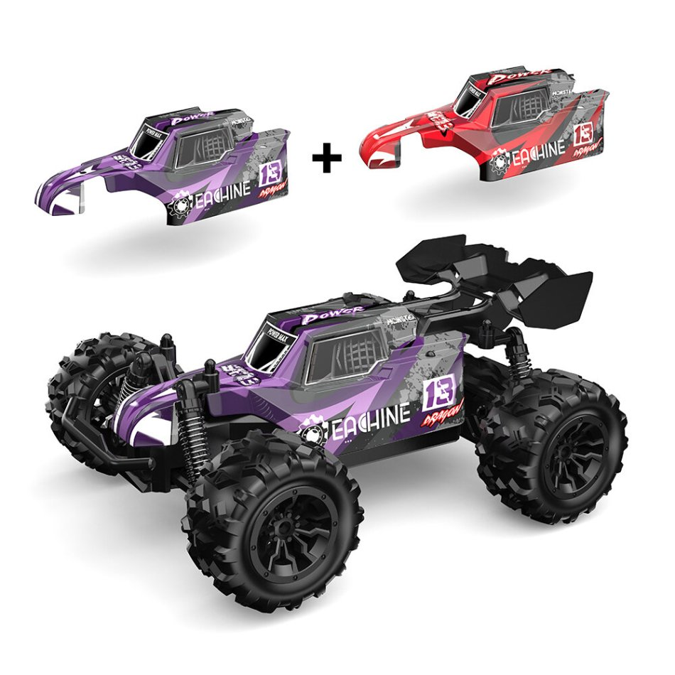 Eachine EAT13 1/20 2.4G RC Car High Speed Off-Road Truck RTR Toy 3.7V 800mAh RC Vehicle