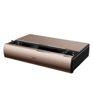 Στα 1,307.94 από αποθήκη Τσεχίας   [International Version]JMGO SA Ultra Short Throw Laser Projector 7000 Lumens Android 2GB+16GB Beamer 2.4GHz+5GHz WiFi Bluetooth4.0 3D Home Theater Prejector