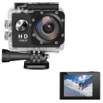Στα €8 από αποθήκη Κίνας | AUGIENB 2 Inches 4K HD 1080P Screen 300,000Pixels Sport Camera Underwater 30m Action DVR Camcorder Waterproof Hunting Camera
