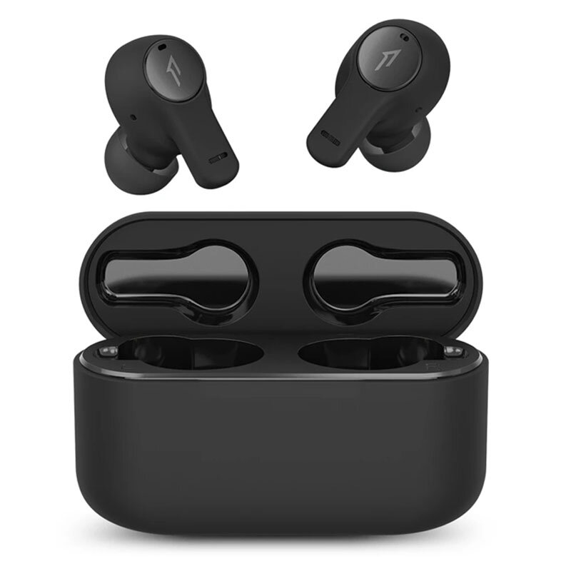 1MORE ECS3001T PistonBuds TWS Earphones 4 ENC Mic Low Latency Dynamic Stereo Earbuds Touch Control Sports Headphones