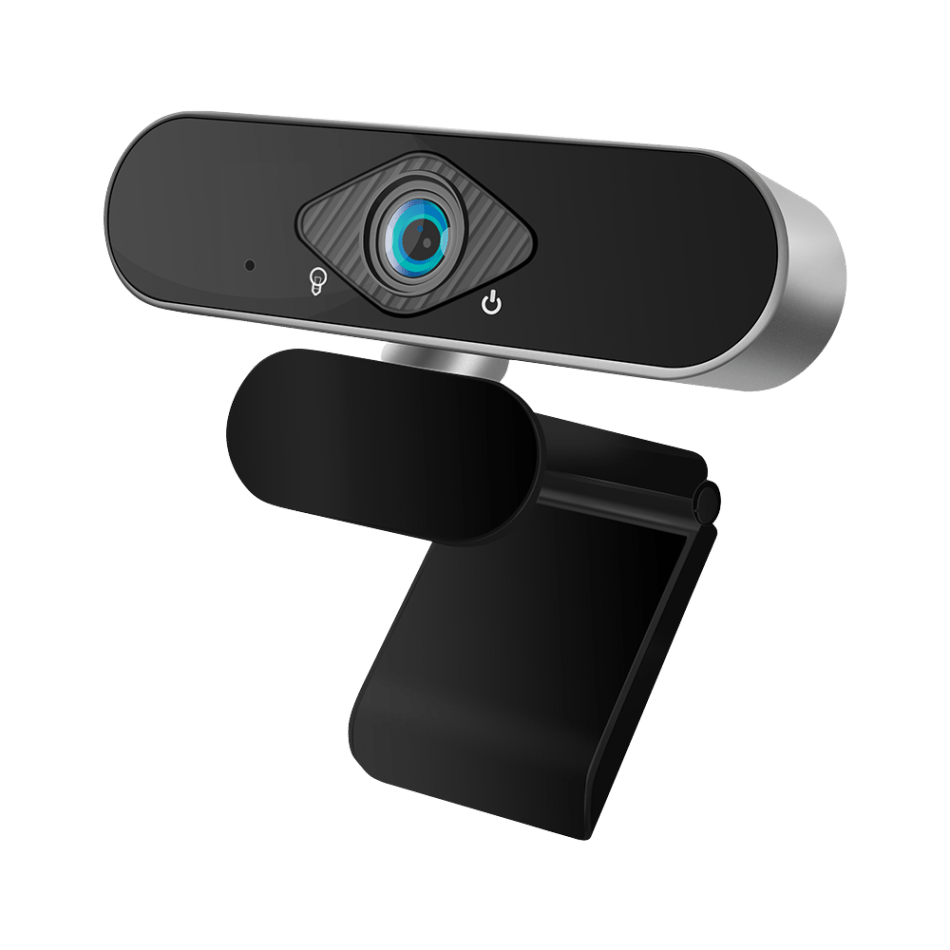 Xiaovv 1080P USB IP Camera 150° Ultra Wide Angle Image Optimization Beauty Processing Auto Foucus for Live Broadcast Online Teaching Meeting Conference from Xiaomi Youpin