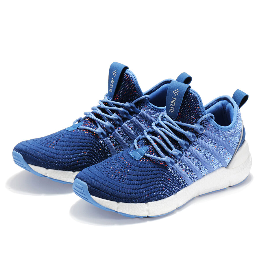 US$59.99 46% XIAOMI FREETIE Men Lightweight Breathe Freely Cloud Running Shoes Sport Shoes Sneakers Bike & Bicycle from Sports & Outdoor on banggood.com