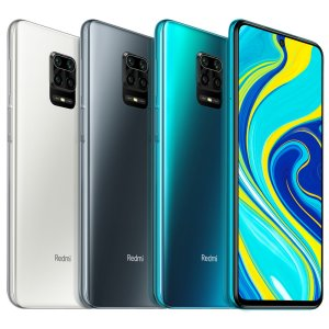 Στα 147.31€ από αποθήκη Κίνας (HK) | Xiaomi Redmi Note 9S Global Version 6.67 inch 48MP Quad Rear Camera 4GB RAM 64GB ROM 5020mAh Snapdragon 720G Octa core 4G Smartphone