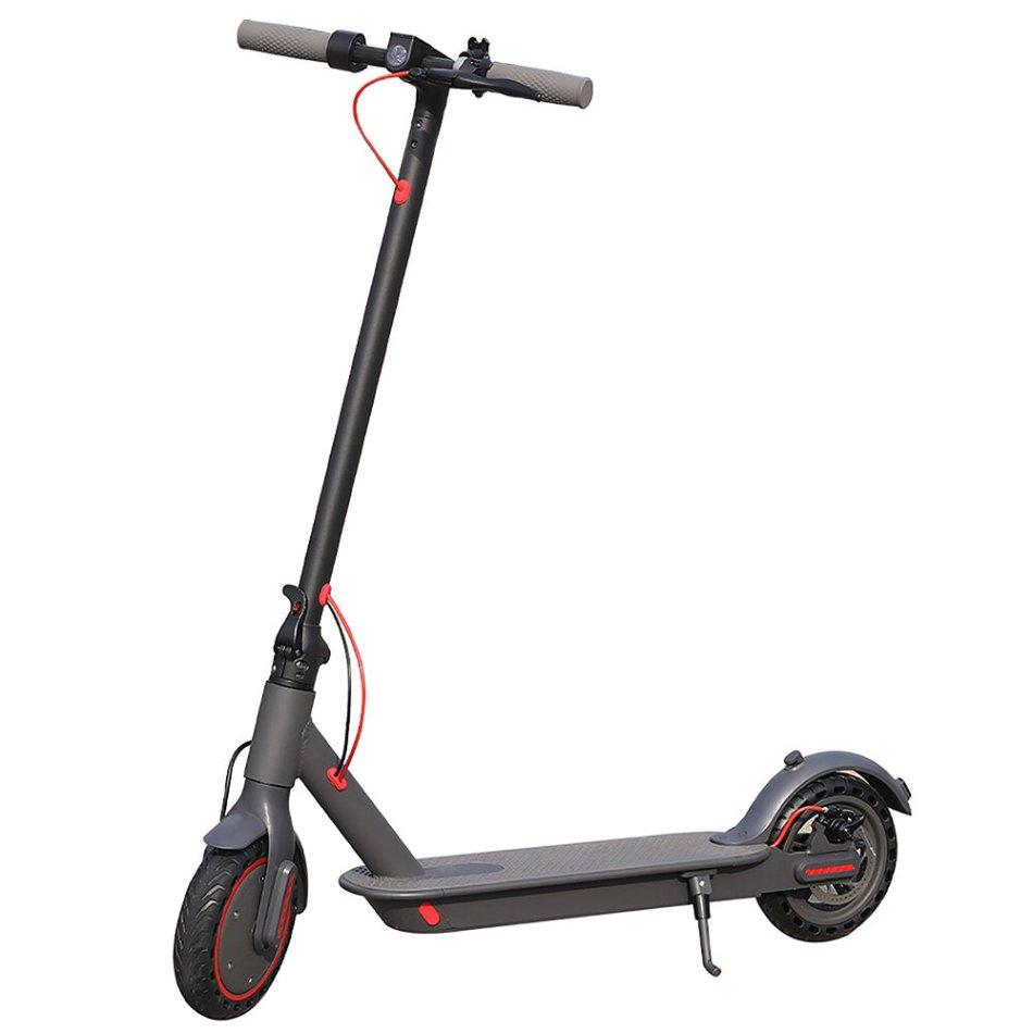 [EU Direct] AOVO EW6 36 10.4Ah 8.5in Folding Electric Scooter 35KM Mileage 31km/h Max Speed 120kg Max Load E-Scooter
