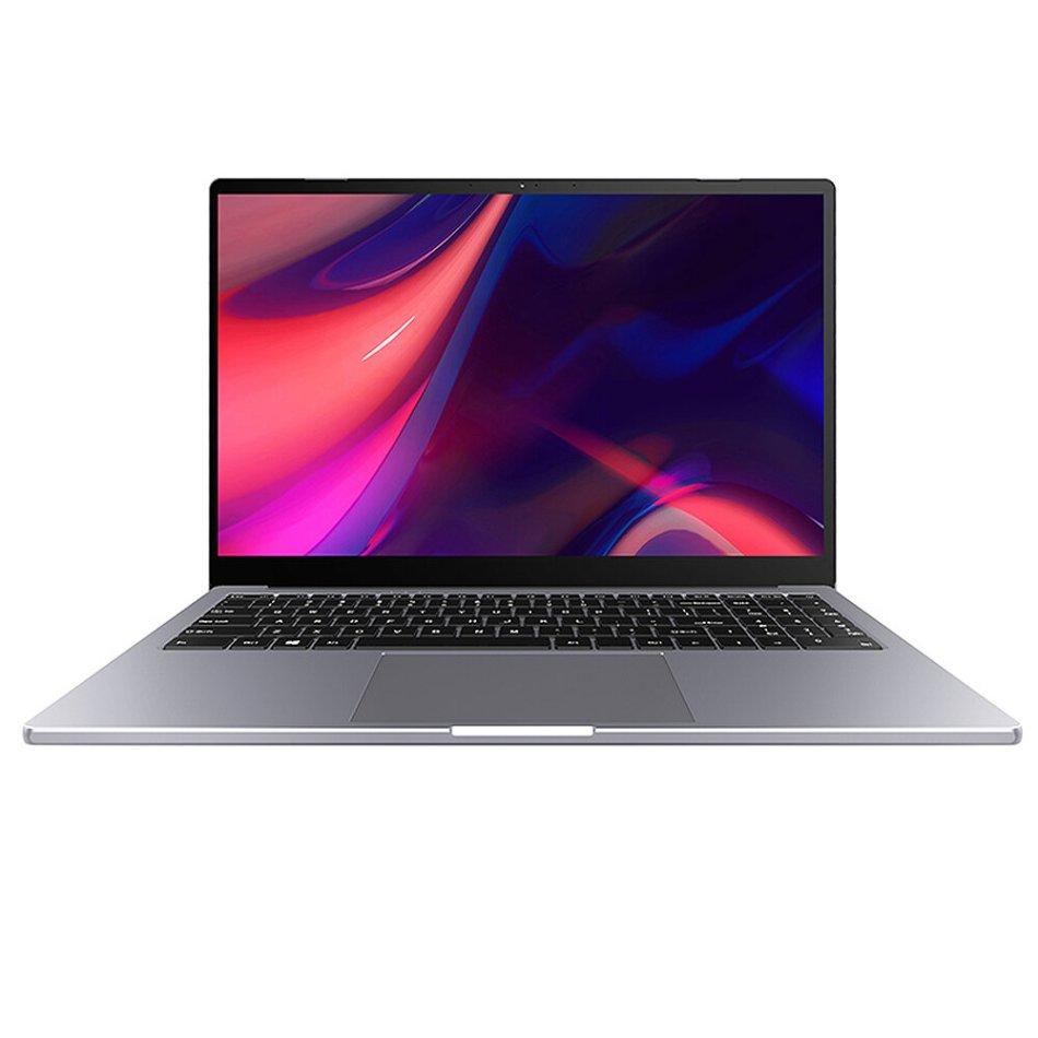 NVISEN GLX258 Laptop 15.6 inch Intel Core I7-9750H 16GB RAM 512GB SSD 48Wh Battery Backlit 5mm Narrow Bezel Full Metal Notebook