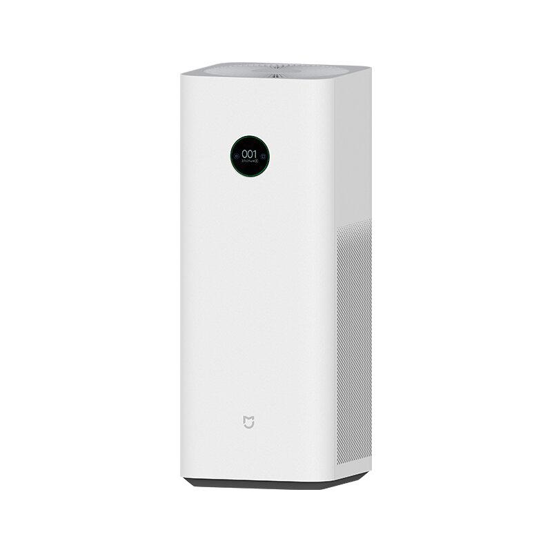Ευρωπαϊκή αποθήκη | Xiaomi Mijia Air Purifier F1 Removal of Formaldehyde 400m³/h CARD 99.9% Sterilization Rate OLED Display Mijia APP Control