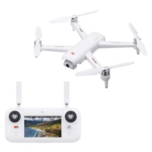 Στα €186.75 από αποθήκη Τσεχίας | FIMI A3 5.8G 1KM FPV With 2 axis Gimbal 1080P Camera GPS RC Drone Quadcopter RTF