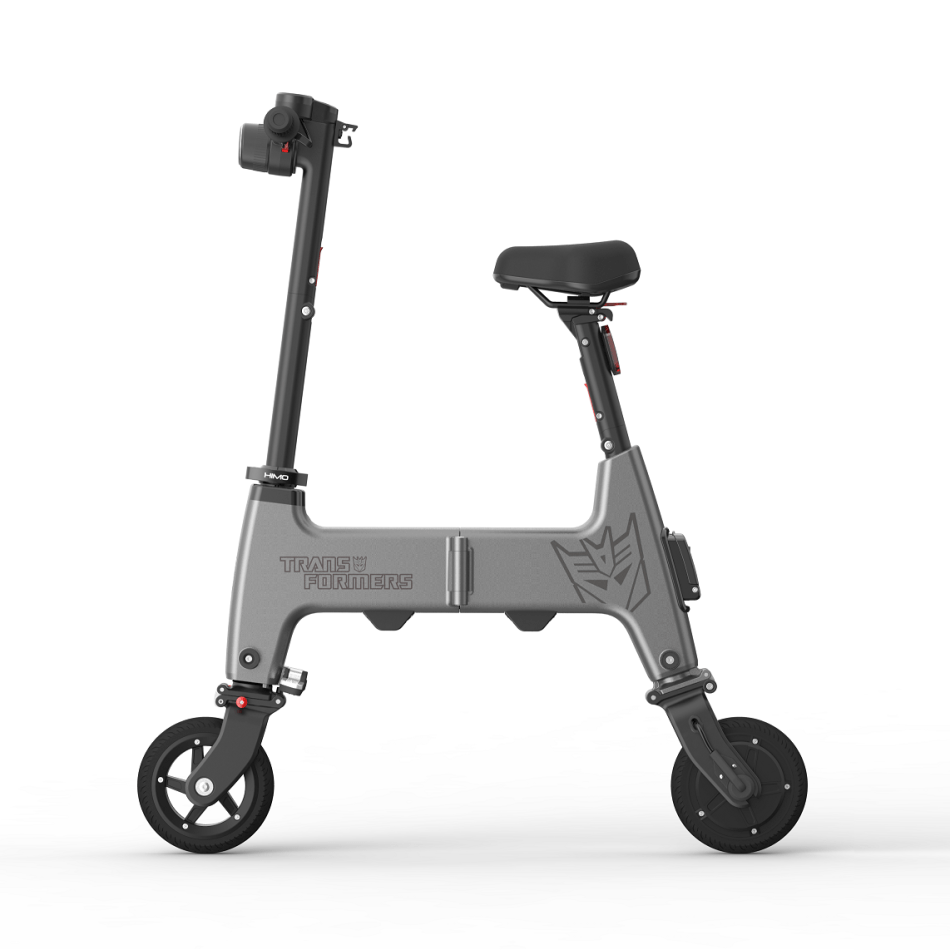 [EU DIRECT] HIMO H1 36V 180W 7.5Ah 12Inch Folding Electric Bike 18Km/H Max Speed 30Km-50Km Mileage 120Kg Max Load Ultralight Portable Electric Bicycle From Youpin
