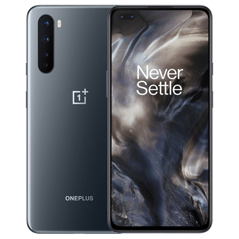 OnePlus Nord Global Version 5G 6.44 inch FHD+ 90Hz Refresh Rate HDR10+ NFC Android 10 4115mAh 32MP Dual Front Camera 12GB 256GB Snapdragon 765G Smartphone