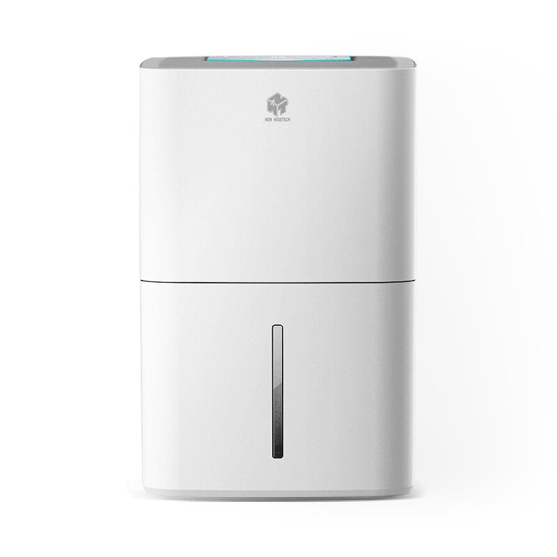 NEW WIDETECH WDH330EFW1 Internet Dehumidifier 30L Strong Dehumidification Silver Ion Filter 7L Water Tank with Mijia APP from Xiaomi Youpin