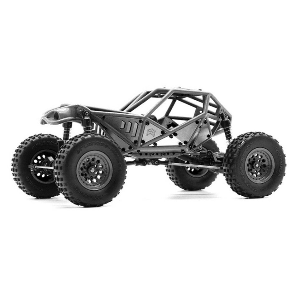 Orlandoo Hunter OH32X01 1/32 4WD DIY Frame RC Kit Rock Crawler Car Off-Road Vehicles without Electronic Parts