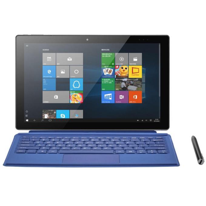 banggood PIPO W11 Gemini Lake N4100 2.4GHz 4コア BLUE(ブルー)