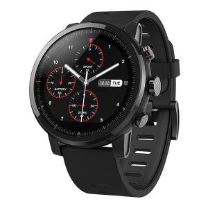 International Version AMAZFIT Stratos Sports Smart Watch 2 GPS 1.34inch 2.5D Screen 5ATM from xiaomi Eco System
