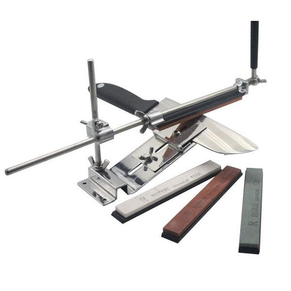 Honana Profession Kitchen Knife Sharpening Tool Scissor Blade Knife Sharpener Tools With 4 Stones Sharpen Stone