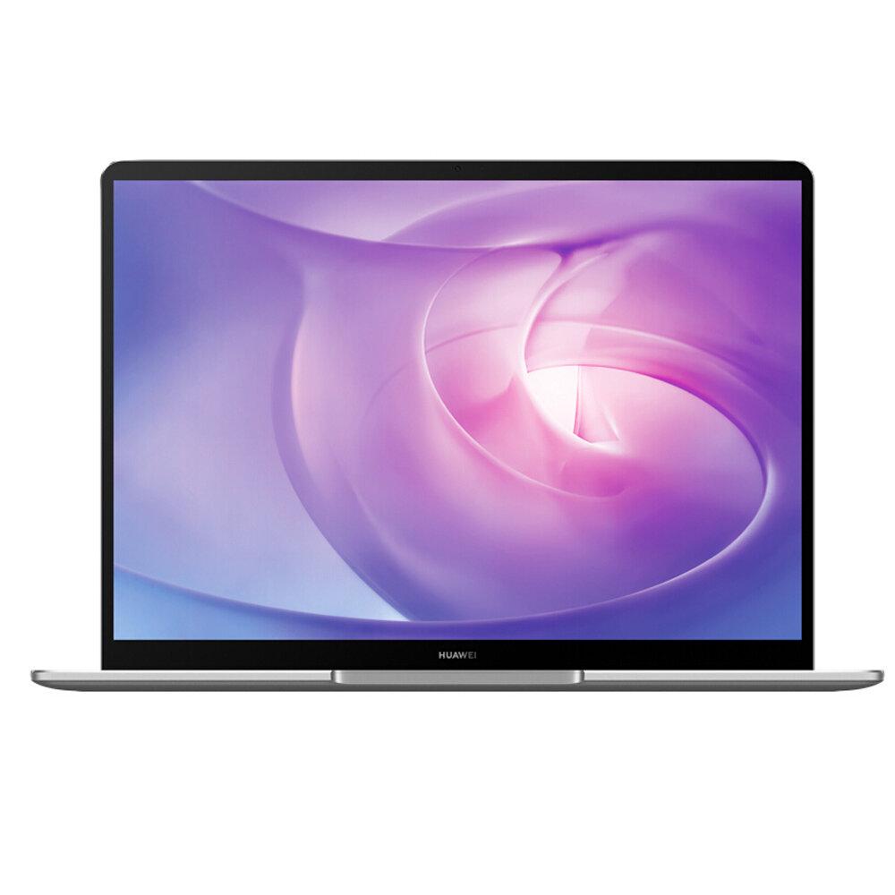 HUAWEI MateBook 13 Laptop 13.0 inch 2K High-Resolution Touchable Full View Display AMD Ryzen5-4600H 16GB RAM 512GB SSD 100%sRGB Fingerprint Backlit Notebook
