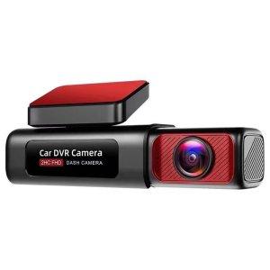 Στα 68€ από αποθήκη Κίνας | A8 Dash Cam 2K 1080P Wireless Mini Hidden Ultra HD Car DVR ADAS Camera Video Recorder ADAS WiFi Parking Monitor