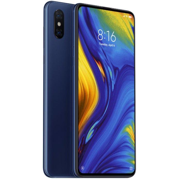 Xiaomi Mi MIX 3 5G Version Global Version 6.39 inch 6GB 64GB Snapdragon 855 Octa core 5G SmartphoneMobile PhonesfromPhones & Telecommunicationson banggood.com