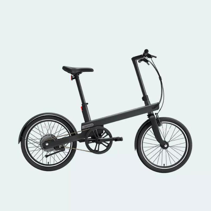 QiCYCLE TDP02Z 36V 180W 5.2Ah Moped Electric Bike 20inch Top Speed E-Bike Eletric Bicycle Max Load 100kg