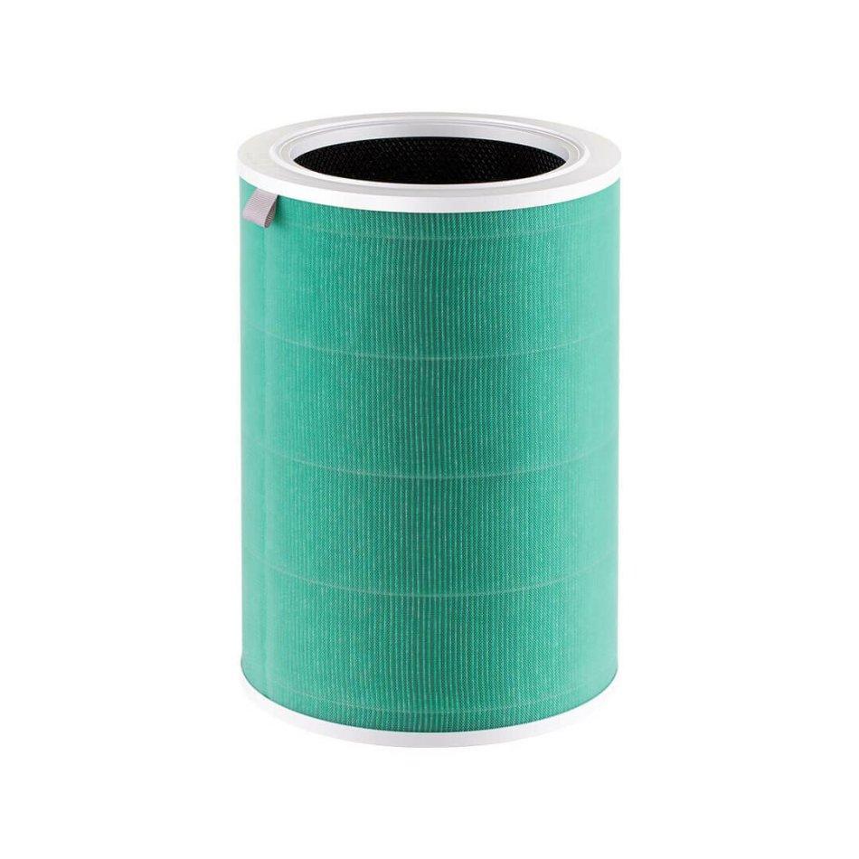 Xiaomi Mijia Air Purifier Filter Formaldehyde Enhanced Version S1 Green for Xiaomi Mijia Air Purifier 2/2S/3/Pro